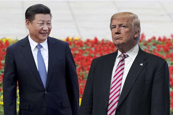 Trump meets Xi: What's at stake?