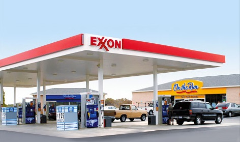 ExxonMobil cuts forecast for Chinese oil demand