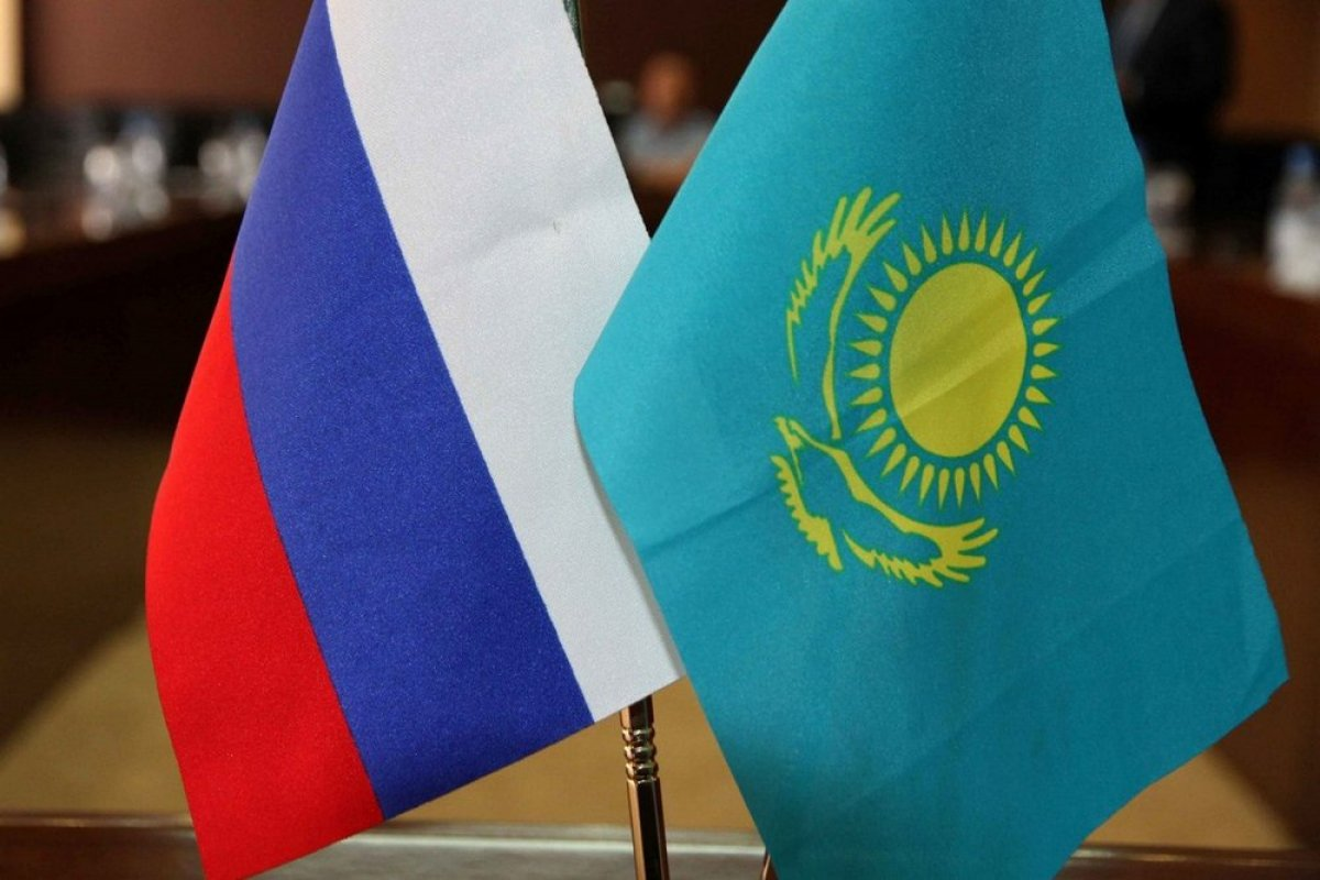 New Cooperation Opportunities for Kazakhstan and Russia