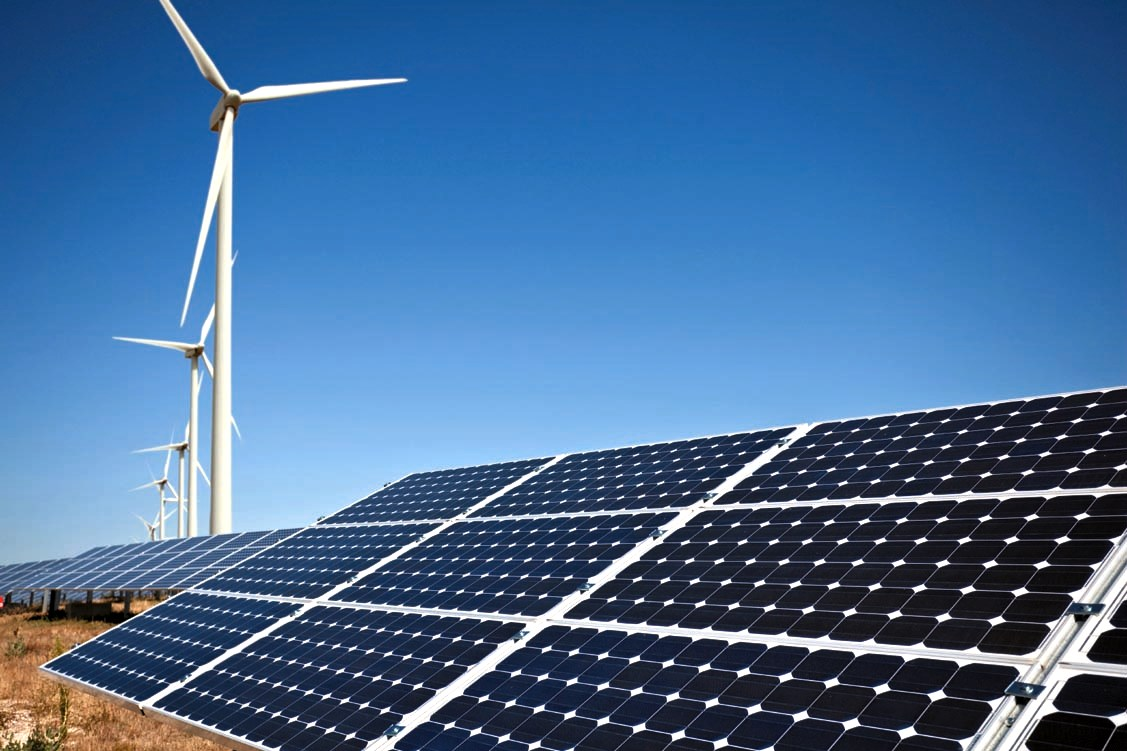 Kazakhstan intends to make maximum use of renewable energy sources