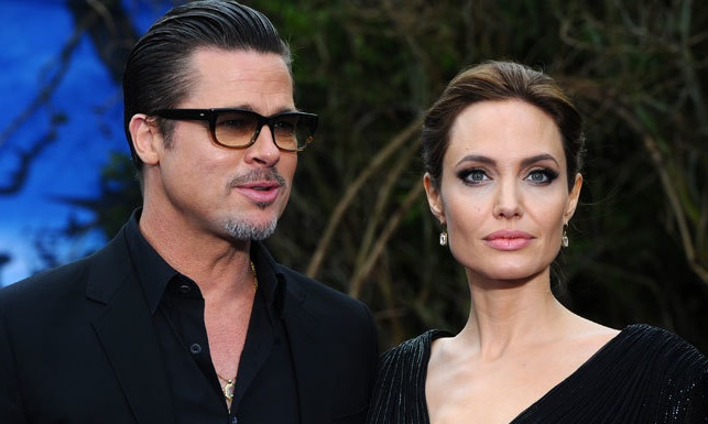 Brad Pitt and Angelina Jolie release first joint statement agreeing to seal divorce documents