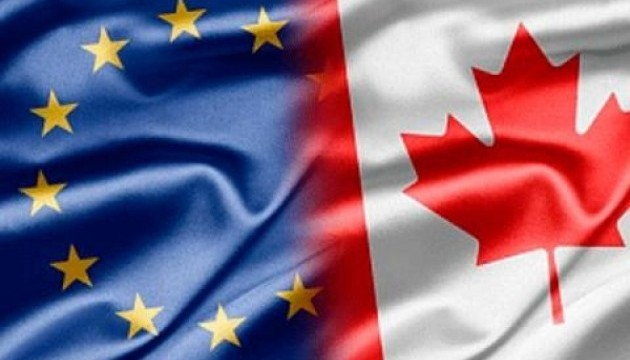 Canada walks out of EU trade talks