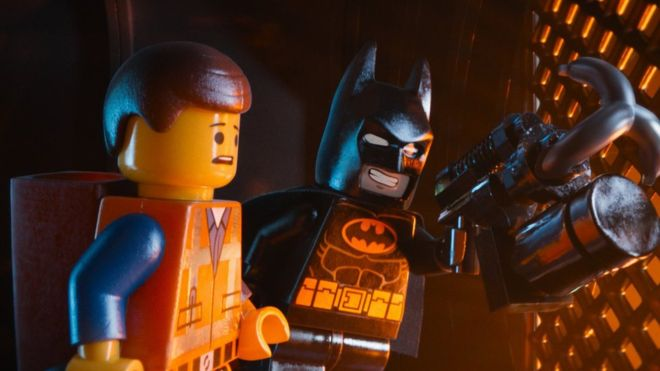 Lego movie sequel release date delayed until 2019