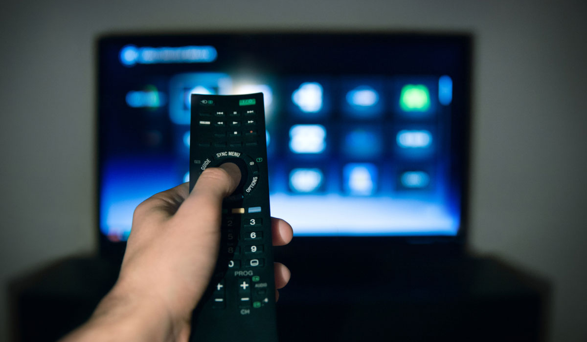 Digital technologies in television