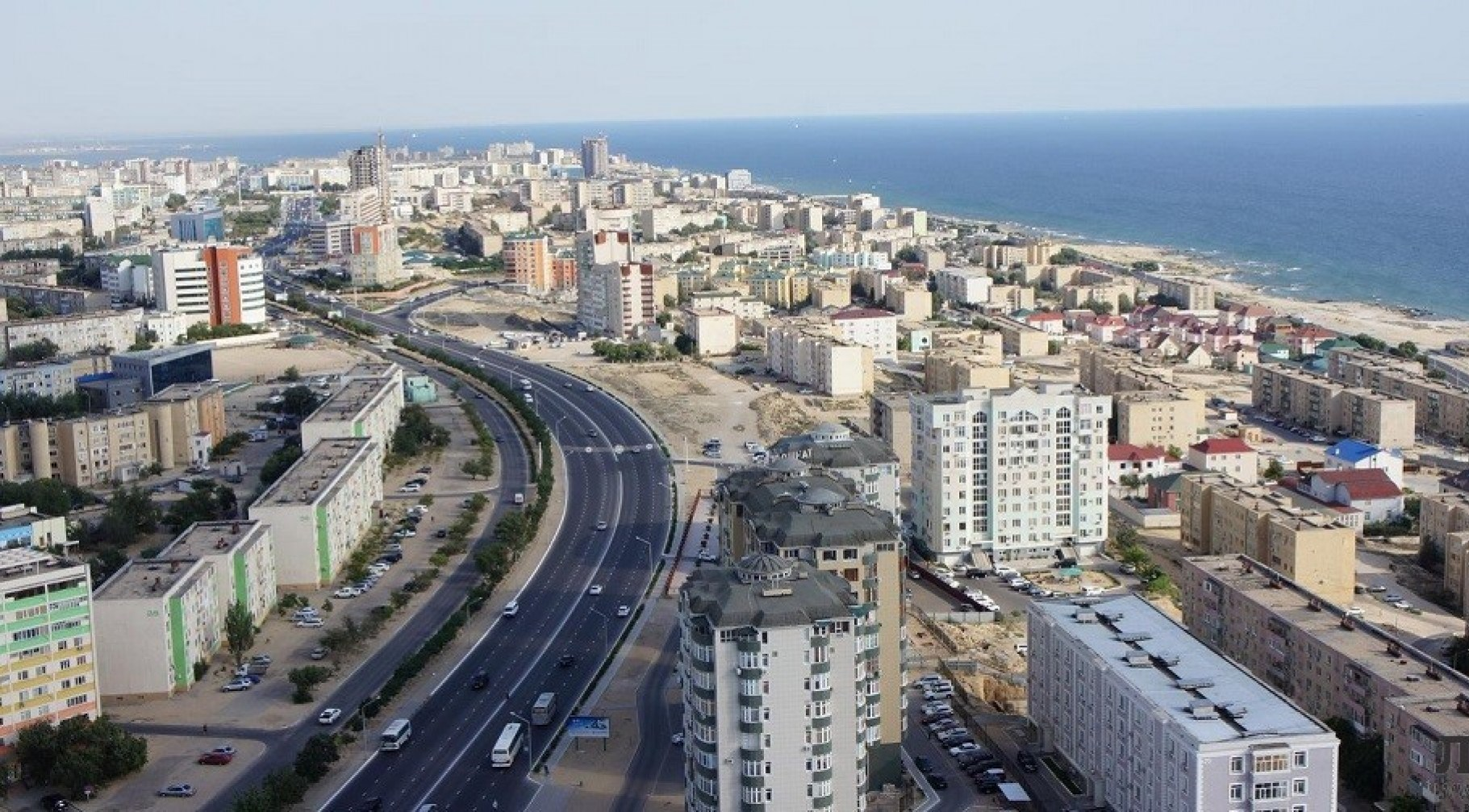 Youth of Caspian Sea littoral countries will gather in Aktau