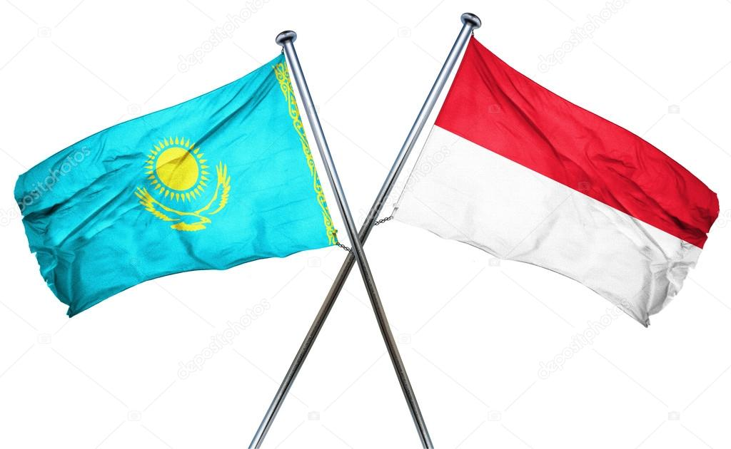Kazakhstan and Indonesia are marking the 25th anniversary of diplomatic relations