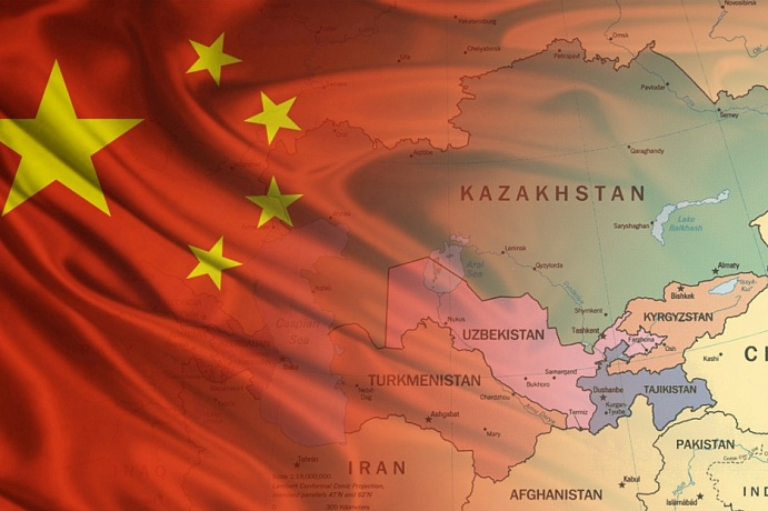 Favorable conditions for Central Asian countries to maintain partnerships