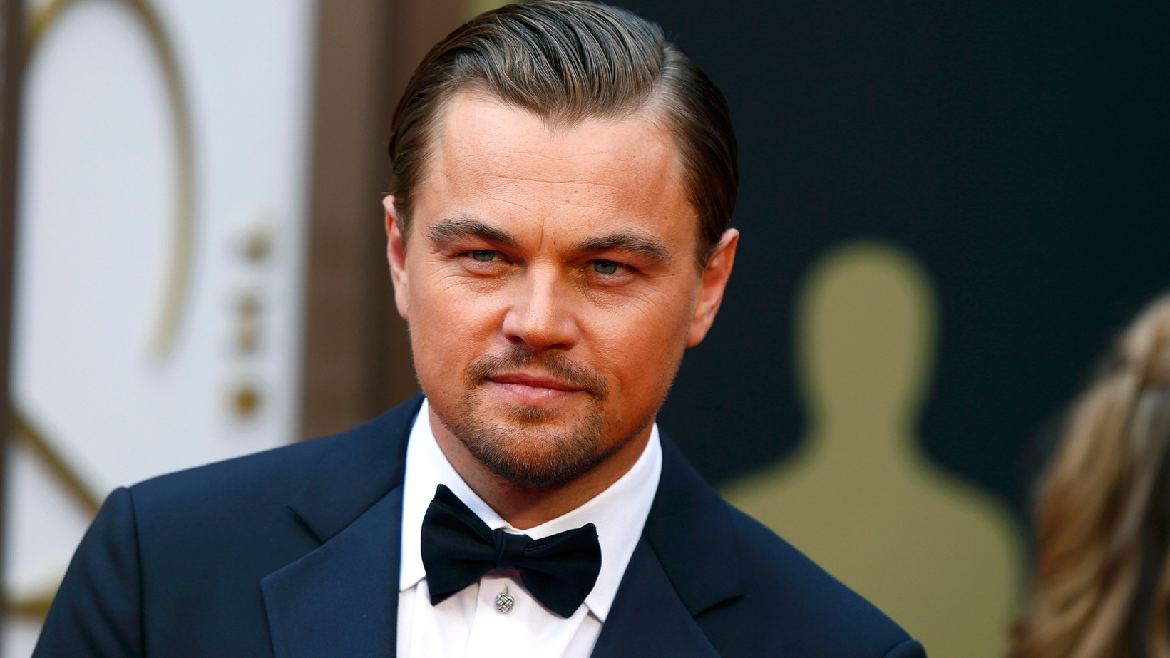 DiCaprio might visit Astana to sign «tiger agreement