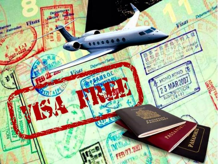 Visa free to Uzbekistan and residential permit for investors