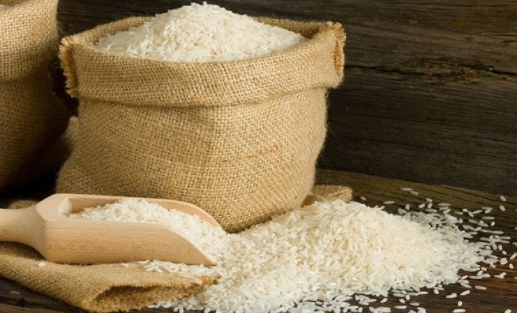 Kazakhstan Plans to Export 500 Tonnes of Persian Rice to Iran