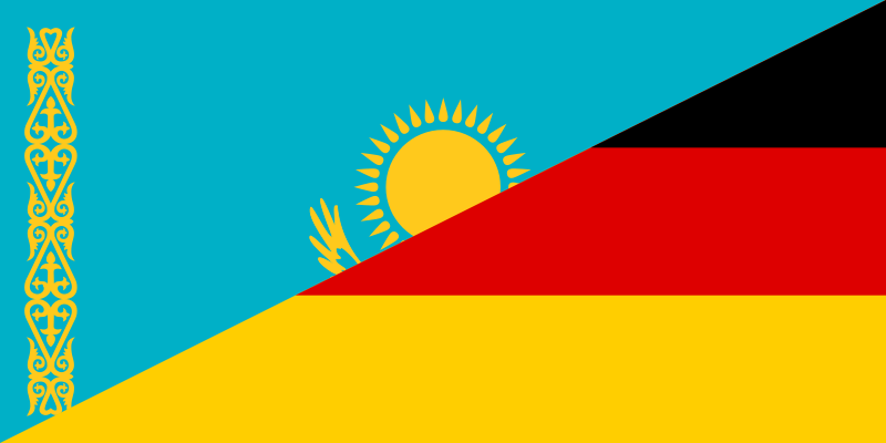 Kazakhstan and Germany Boosting Cooperation