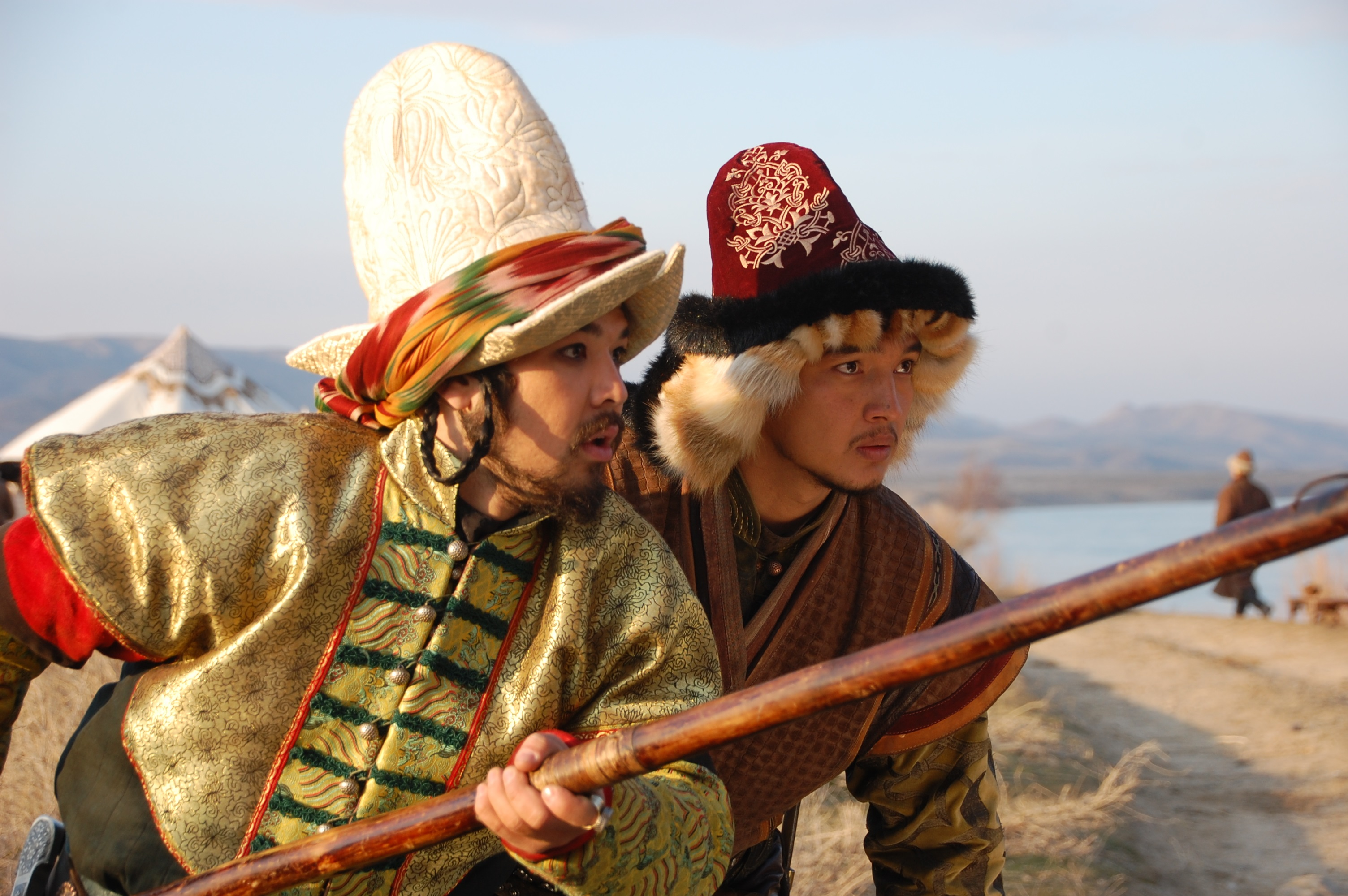 The Kazakh Khanate Second Season to Be Released