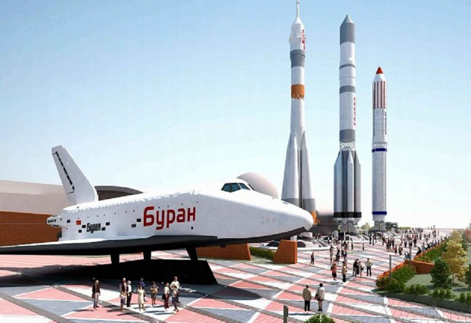 Kazakhstan's National Space Center is focusing on promoting innovative development