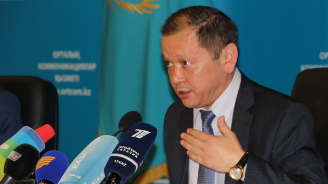 Kazakhstanis to receive 'Enbek Danky' award for contribution to competitiveness of economy