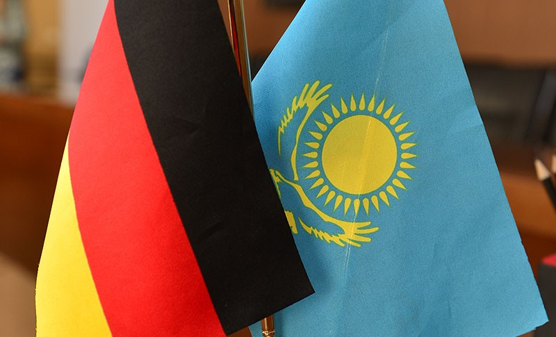 Kazakhstan – Germany: economic cooperation
