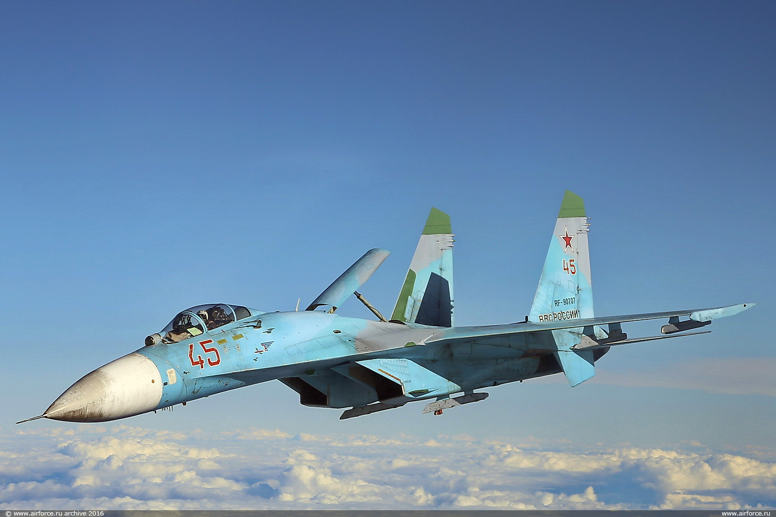 Su-27 fighter jet crashes in Moscow region - Kazakh culture