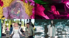 MUSIC REVIEW: NEW 16 MUSIC VIDEO CLIPS THIS FEBRUARY