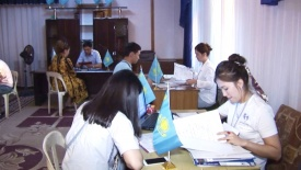 Uzbekistan Youth Chooses Kazakhstan Universities
