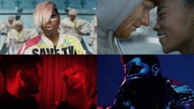 MUSIC REVIEW:  14 NEW MUSIC VIDEO CLIPS THIS JANUARY
