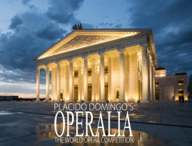 ASTANA TO HOST OPERALIA, WORLD OPERA COMPETITION