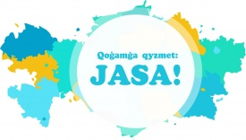 Jasa - Project Supporting Youth Initiatives in Kazakhstan