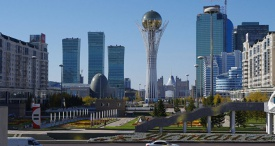 79 venues received the status «Recommended by EXPO» in Astana
