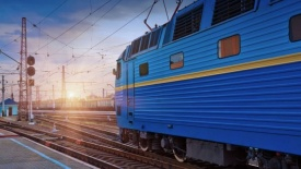 Kazakh Railway Company to Focus on Green Economy