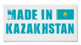 Exports of processed goods reach 35% in Kazakhstan