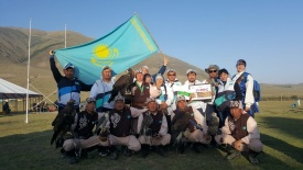 III World Nomad Games: Updates on the 3rd day of the competition