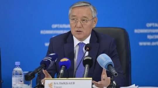 Senate committee approves loan provided by IBRD to back Kazakh scientists' projects