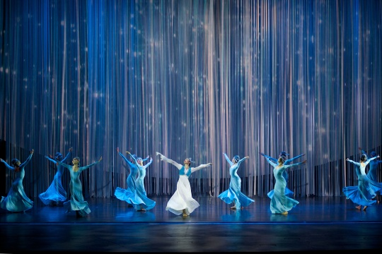 ASTANA BALLET TO PREMIERE WORLD CLASSICS