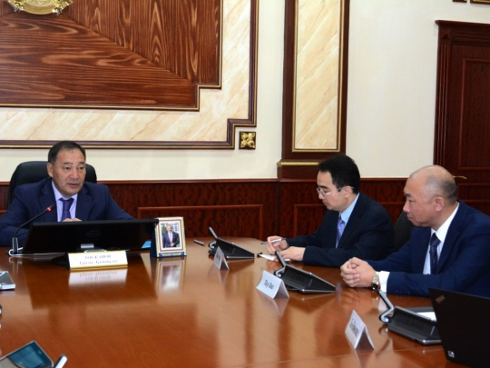 Green Economy projects increase in Kazakhstan