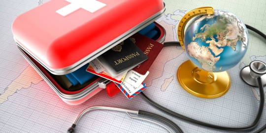 Medical tourism is developing in Kazakhstan