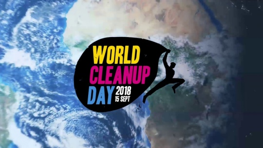 Central Asian countries agreed to hold the World Cleanup Day, which will start on 15th September