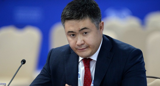 Kazakhstan develops national export strategy concept