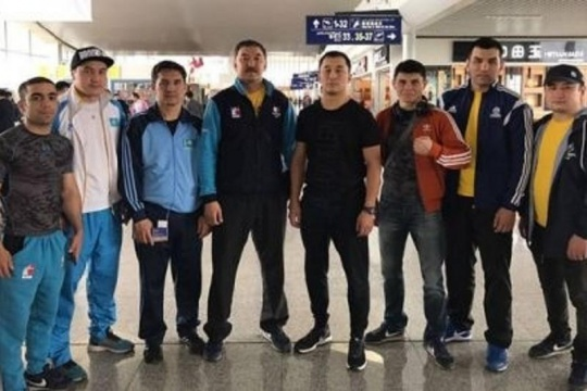 Astana Arlans ready to clash with China Dragons