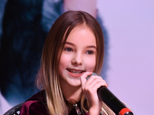 Данэлия Тулешова выступит на Junior Eurovision под номером 3