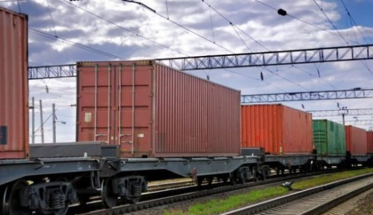 Export capacities grow in Kazakhstan