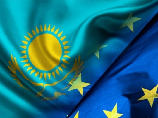 Kazakhstan-European Union: Strategic partnership