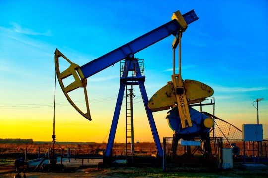 Kazakhstan has increased oil production and refining