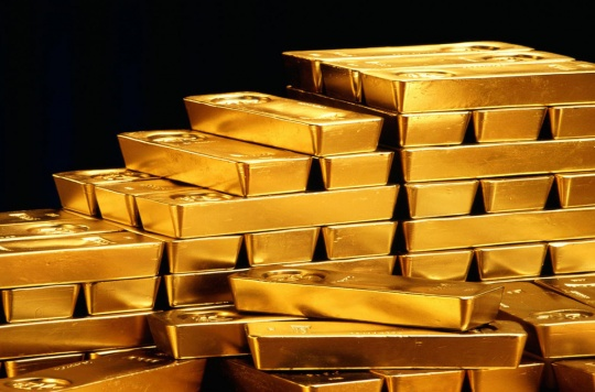 The Kazakh gold mining companies have increased production