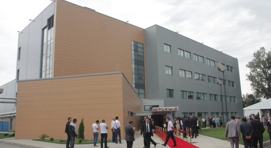 New laboratory for study of dangerous infections to be opened soon in Almaty