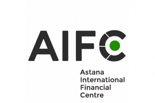 The Astana International Financial Center plans to join the world's top 30 financial centers