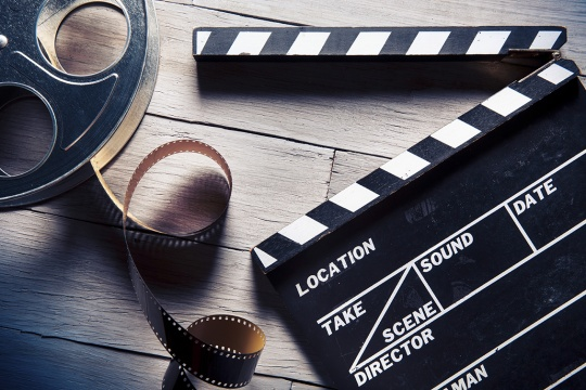 Kazakhstan has adopted a law on cinema
