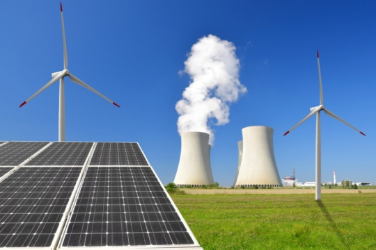 Kazakhstan will attract up to US$2 billion to its green energy industry