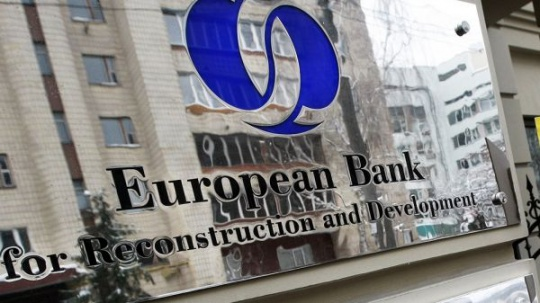 China applies to join EBRD