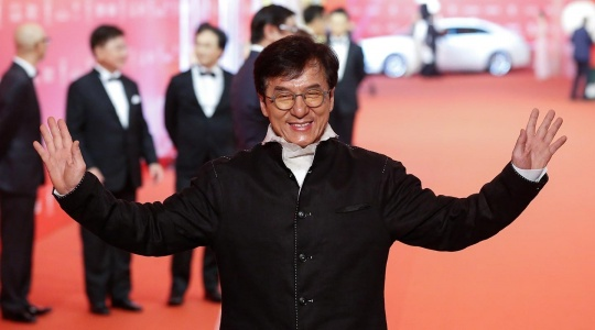 CHINESE FILM FESTIVAL IN ASTANA