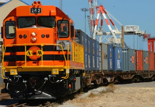Kazakhstan and Azerbaijan are enhancing cooperation in transport and logistics