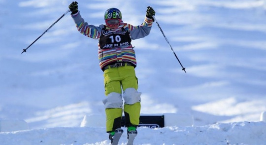 Universiade-2017: Team Kazakhstan wins gold and bronze in mogul