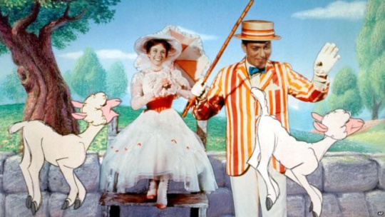 Disney 'to make Mary Poppins sequel'